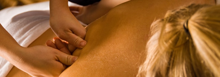 Trigger Point Therapy in Mandeville LA